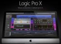 أبل تطلق برنامج الصوتيات الإحترافي Logic Pro X على الماك
