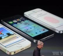 ملخص مؤتمر أبل للـ آيفون 5 إس و آيفون 5 سي و iOS 7