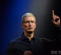 فيديو: الإعلان عن آيفون 5 سي و آيفون 5 إس من أبل