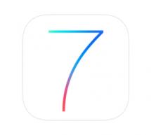 أبل تصدر تحديث iOS 7.0.3