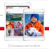 متجر أبل الإمارات يبدأ ببيع آيباد اير و آيباد ميني شاشة ريتنا