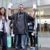 أبل تعلن عن مبيعات قياسية للآيفون 6 و 6 بلس في أول 3 أيام