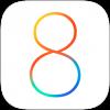 أبل تصدر تحديث iOS 8 (تفاصيل التحديث)