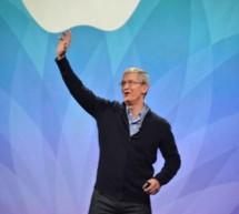 تقرير: مؤتمر أبل عن الساعة و الماك بوك والمزيد