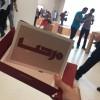 صور: الإفتتاح الرسمي لمتاجر أبل في الإمارات العربية المتحدة