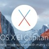 تحديث أجهزة الماك الجديد أو إس إكس إل كابيتان