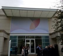 تغطية مؤتمر أبل (مارس 2016)