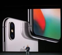 إطلاق الآيفون ١٠ iPhone X رسمياً في السعودية ٨ مساء
