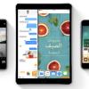 اصدار تحديث iOS 11 لأجهزة الآيفون و الآيباد