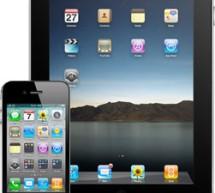 تطبيقات آيفون و آيباد المفضلة لدي [د. محمود الجهني] في عام 2010