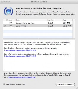 itunes-garageband-quicktime-update