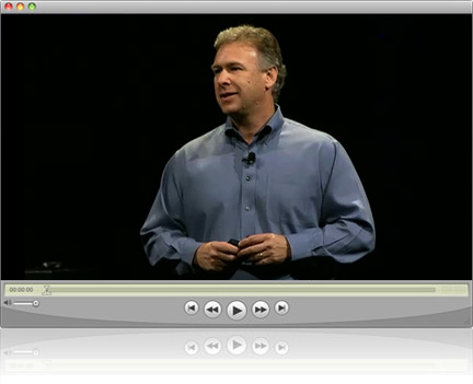 wwdc-2009-video