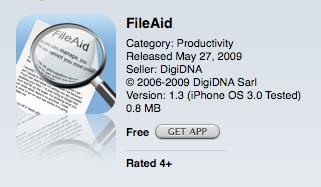 fileaid_appstore