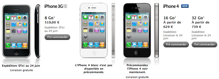 iphone 4 from uk france is officially unlocked saudimac