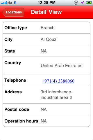 Aramex Mobile Iphone App in addition Id450861537 additionally 271089232208 also Id1115733796 furthermore Cd Kritik Steff La Cheffe Bittersueessi Pille. on ipad gps tracking