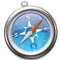 أصدرت شركة أبل اليوم تحديث جديد لمتصفح Safari Safari-app-icon
