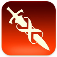 Infinity Blade updated to V1.3