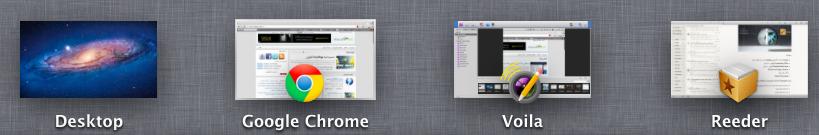 how to make full screen mac chrome