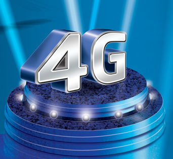 mobily-4g-logo