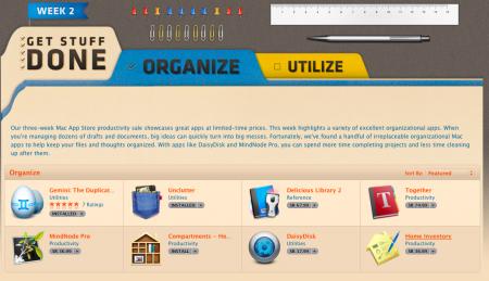 mac-get-stuff-done-discounts-week-2-organize