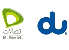 du-and-etisalat-logos