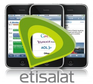 iphone-etisalat