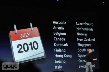 new iphone 5 release date australia. By the end of July the iPhone