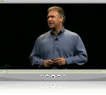 شاهد العرض الافتتاحي لمؤتمر WWDC 2009