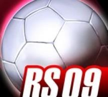 لعبة كرة القدم Real Soccer 2009 على الآيفون (تدعم اللغة العربية)