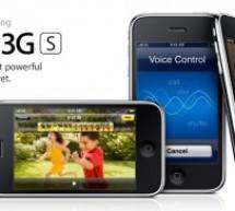اتصالات الإماراتية تطرح iPhone 3GS في آخر شهر أكتوبر