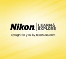 Nikon Learn & Explore برنامج يهم محبي التصوير
