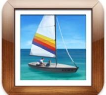 برنامج MobileMe Gallery للآيفون