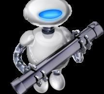 شرح برنامج Automator للعمليات الروتينية