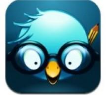BirdBrain: لمتابعة احصائيات حسابك في تويتر