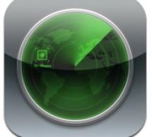 تطبيق العثور على آيفون يدعم iOS 4.2 و العربية