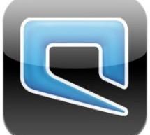 إصدار برنامج موبايلي على آي باد