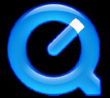 تحديثات: كويك تايم 7.7 و تعريف عدد من الطابعات