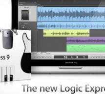 أبل تحدث Logic Pro و Express إلى 9.1.7