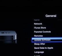 طريقة تفعيل AirPlay مع أبل تي في