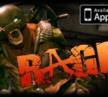 لعبة Rage على الآيفون و الآي باد