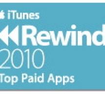 أفضل برامج آيفون و آيباد في السعودية لعام 2010