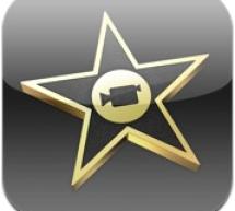 تحديث iMovie ليدعم آيباد 2