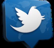 تحديث برنامج تويتر على الماك