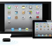 مميزات iOS 5: محتوى شاشة آيباد 2 على التلفاز لاسلكياً مع AirPlay Mirroring