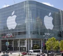 التغطية المباشرة لإفتتاح مؤتمر أبل للمطورين WWDC 2011 يوم الإثنين