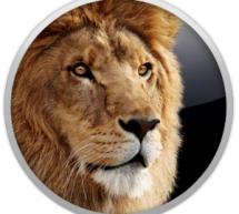 طريقة نسخ OS X Lion على يو إس بي أو دي في دي