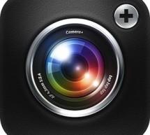 تحديث مهم لتطبيق الكاميرا Camera+ على الآيفون