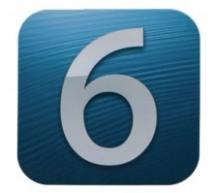 تحديث iOS 6 من أبل