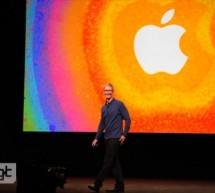 ملخص مؤتمر أبل: آيباد ميني و آيباد 4 و أجهزة ماك جديدة