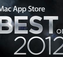 قائمة أبل لأفضل تطبيقات الماك و الآيباد و الآيفون لعام 2012